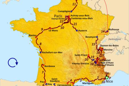 Tour 1981